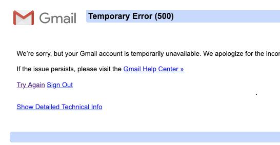 Gmail-down-temperror-500