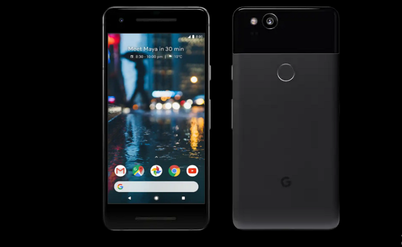 Google Pixel 2 users also report charging issues after Android 9 Pie