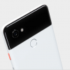 Google Pixel 2 XL running pre-release Android R (Android 11) build surfaces