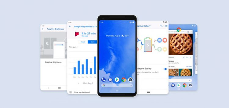 Bugs/problems/issues plaguing (or triggered by) Android 9