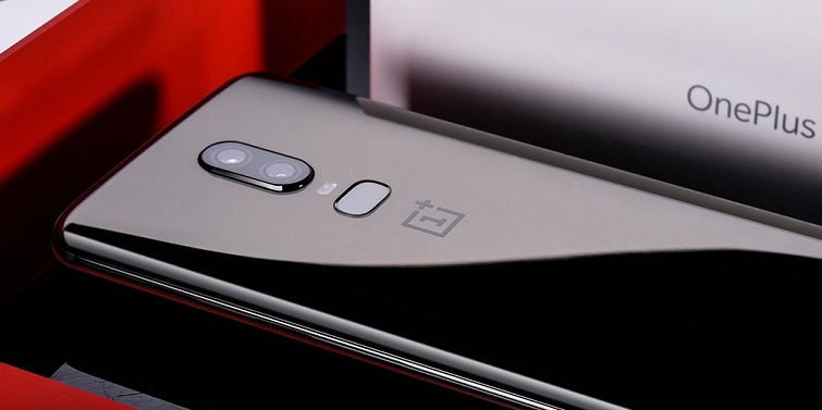 OnePlus 6 gets ability to launch assistant apps through power button in Pie open beta 3
