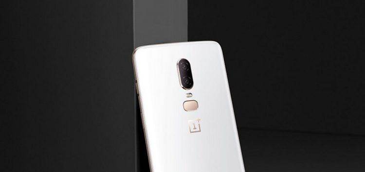 OnePlus 6 plagued with this annoying issue for many users since launch