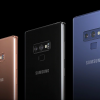 Sprint Samsung Galaxy Note 9 July update arrives, Night mode included