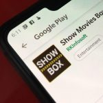 ShowBox app still broken - servers not working issue not fixed yet