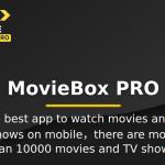 [Updated] MovieBox PRO gains popularity in wake of MovieBox shutdown