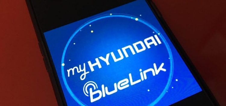 [Hyundai responds] Recent update breaks MyHyundai with Blue Link app