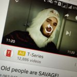 YouTube's spam subscription removal affected T-Series more than PewDiePie