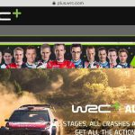 WRC+ All Live down again