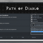 [Update: May be not!] Path of Diablo (PoD) servers shutting down due to hacking