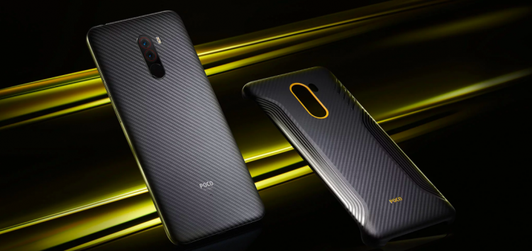 [Rolling out globally] Poco F1 (Pocophone F1) Android 10 update hasn't arrived yet? Here's what Poco India GM has to say