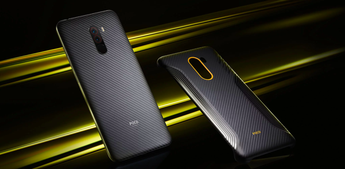 Poco F1 (Pocophone F1) news: bugs, issues, problems, and new updates