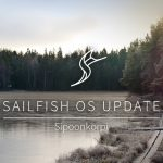 Wannabe Android competitor Sailfish OS gets new 'Sipoonkorpi' update