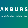 Fanburst, free music streaming service, shutting down on Feb 25