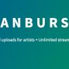 Fanburst, free music streaming service, shutting down on Feb 25