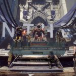 Anthem game servers down and not working (early access broken, matchmaking failed, no server found)