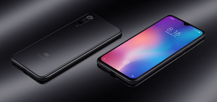 Mi 9 SE update brings May security patch, notch smoothing, AI camera modes & more! (Download links inside)