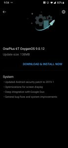 oneplus_6T_oos_9.0.12