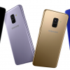 Samsung Galaxy A8 (2018) & A8+ Android 10 (One UI 2.0) update hopefuls don