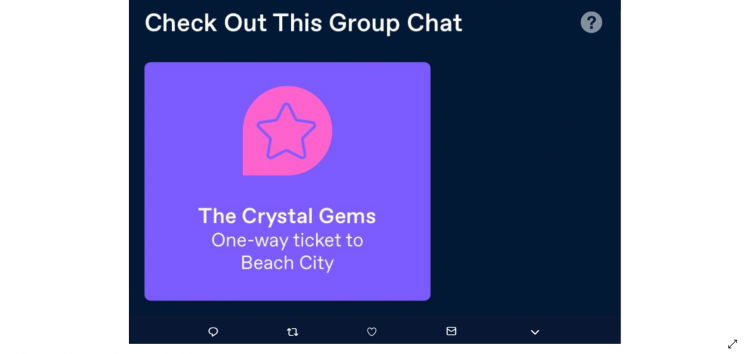 BREAKING: Tumblr testing new group chat feature, but 100 text blocks per post limit isn't new