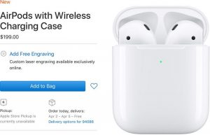 Daily-Apple-News-New-AirPods-Delivery-Delayed