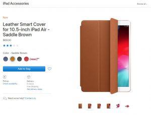 Daily-Apple-News-iPad-5-Mini-iPad-Air-Leather-Smart-Cover