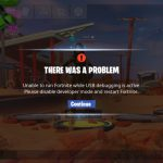 Apps like Fortnite wrongly detect USB debugging on Poco F1 and other Xiaomi phones
