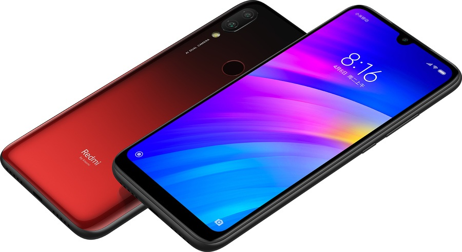 [Re-released] Xiaomi Redmi 7 Android 10 update rolling out, but you'll have to wait a little longer for MIUI 12