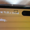[April 16 update] Galaxy S10 notification LED feature via cutout ring animations incoming; users spot mysterious white blinking pixel;