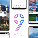 Still waiting for EMUI 9 update? Walk into a Huawei service center to get it easily and quickly