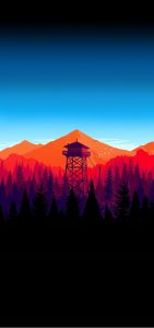 galaxy-s10-cutout-firewatch-wallpaper