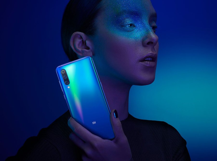 Xiaomi Mi 9 notch update available via Europe and Global MIUI stable channel
