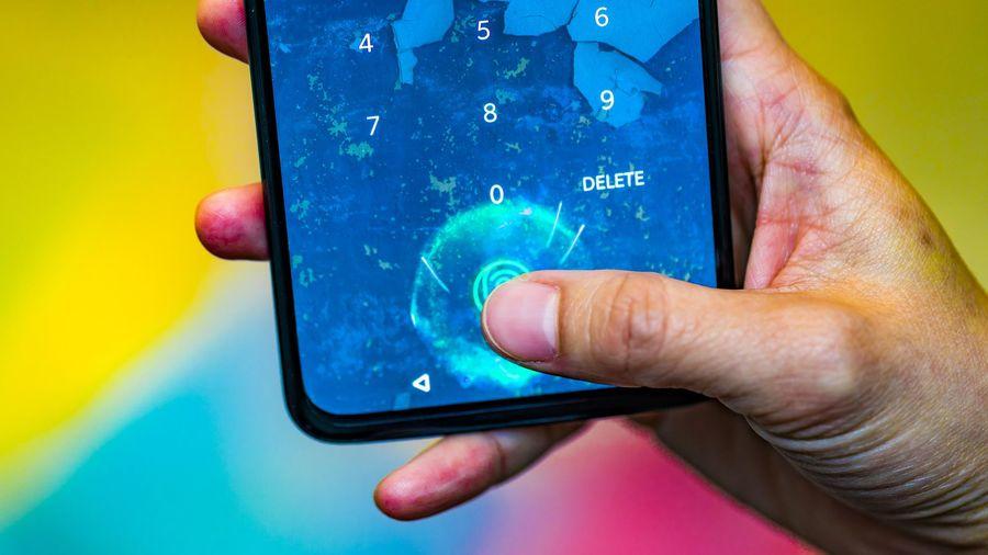 OnePlus 6T Android 10 update brings fingerprint animation glitch, workaround inside