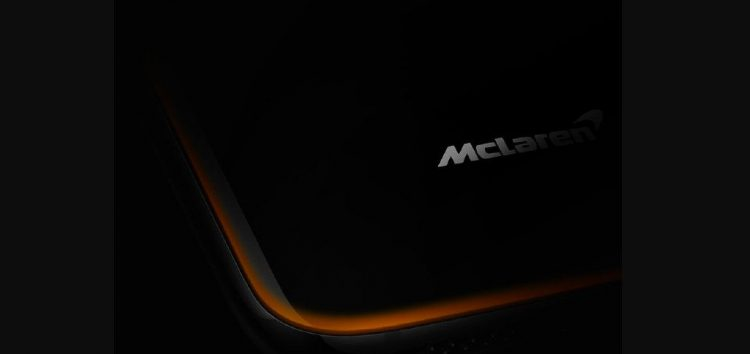 OnePlus 7 McLaren Edition seemingly teased by OnePlus China