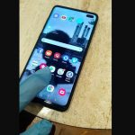 [BREAKING] Samsung Galaxy S10 ultrasonic fingerprint sensor fooled by 3D printed fingerprint