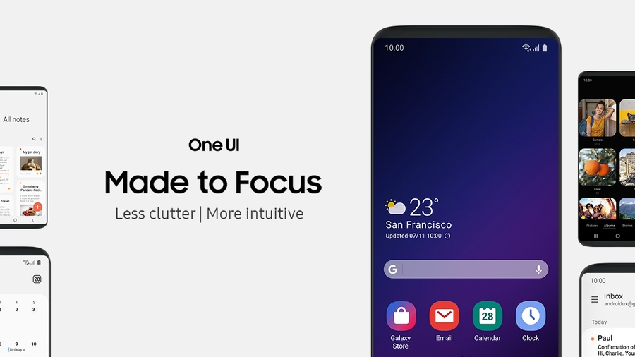 'HATE IT' - Samsung Galaxy S9 Android Pie 9.0 update (One UI) gets big thumbs down