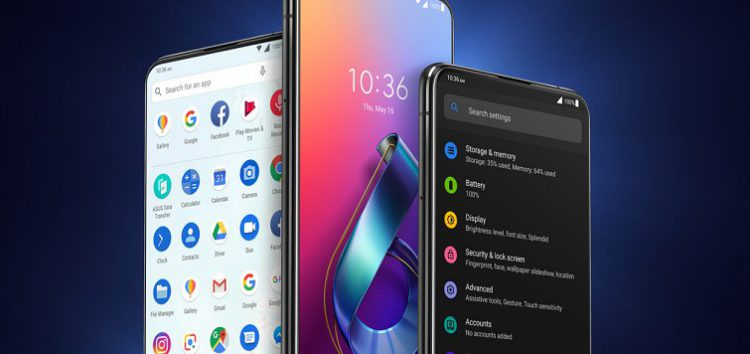 [To arrive with Android Q] ZenUI 6 on Asus ZenFone 5Z: Here's what we know so far