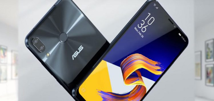 Fixed with new update] Latest Asus ZenFone 5 update didn't