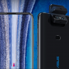 Asus ZenFone 6 update enables flip camera rotation control via volume key, brings camera super night mode, HDR, and other enhancements