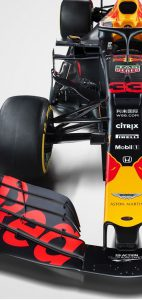 GalaxyS10-holepunch-cutout-F1-Redbull-wallpaper