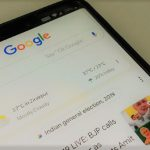 Google Search bar reportedly missing form Discover