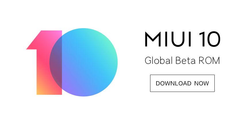 Xiaomi MIUI 10 Global beta 9 5 9 update up for grabs
