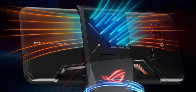 [Updated] New Asus ROG phone update fixes bucketload of issues, but still no Android Pie 9.0