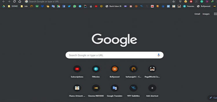 Here's how you can disable Google Chrome dark mode after update on Windows 10 & macOS