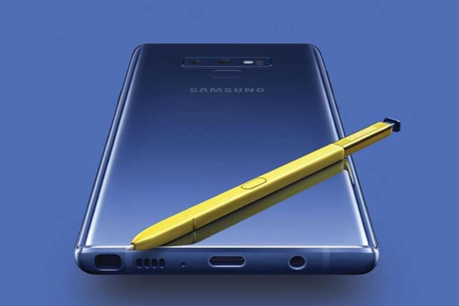 Samsung Galaxy Note 9 randomly losing paired Bluetooth devices since Android 9.0 Pie (One UI) update