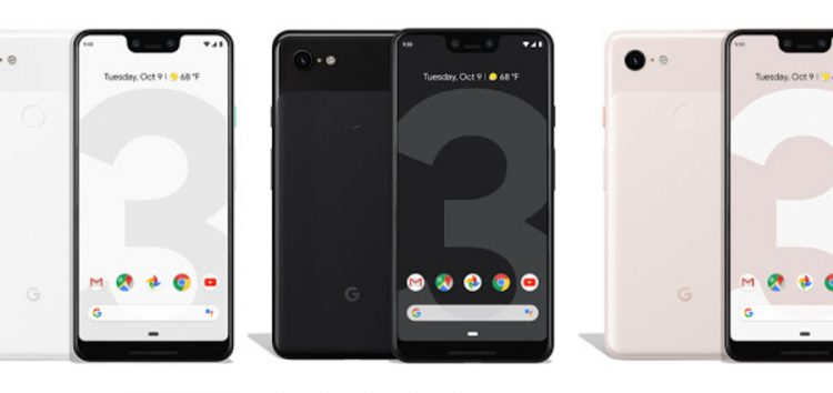 Google Pixel 3/3 XL performance lag issues could be related to Digital Wellbeing