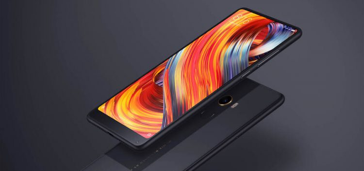 Xiaomi Mi MIX 2 Android 10 update seems distant as device gets new Pie-based MIUI 11 stable build with bufixes