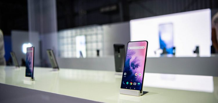 OnePlus 7 Pro OxygenOS 9.5.8 update brings May security patch & more touch fixes (Download links inside)
