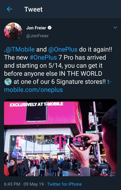 Update: New method] You can now rebrand your T-Mobile