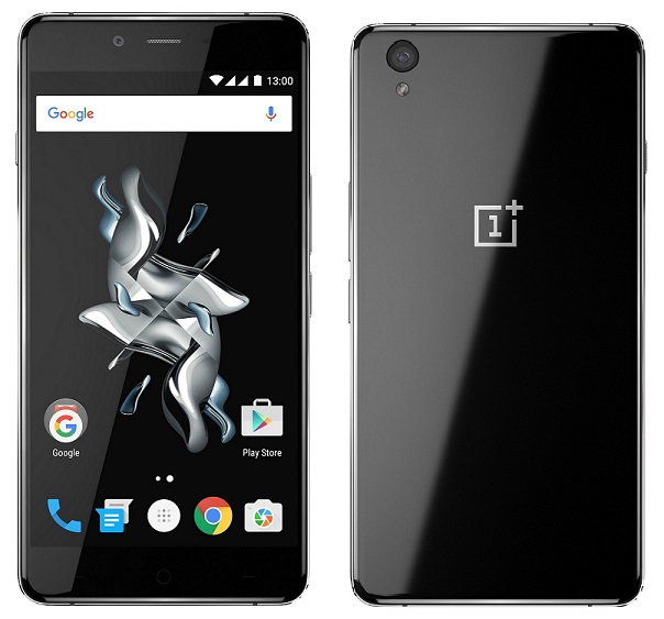 oneplus_x_black_front_back