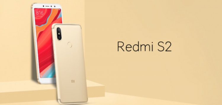 [Update: Released in Russia] Xiaomi Redmi S2/Redmi Y2 MIUI 12 update is now rolling out (Download link inside)